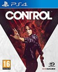 Control   d'occasion (Playstation 4 )