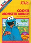 Cookie Monster Munch (import USA) en boîte d'occasion (Atari 2600)