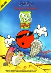 Cool spot d'occasion (Master System)