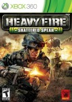 Heavy Fire: Shattered Spear d'occasion (Xbox 360)