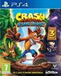 Crash Bandicoot : N'Sane Trilogy d'occasion (Playstation 4 )