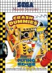 Crash Dummies en boîte d'occasion (Master System)