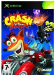 Crash tag team racing d'occasion (Xbox)