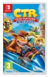 Crash Team Racing Nitro-Fueled  d'occasion sur Switch
