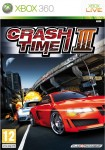 Crash Time 3 d'occasion sur Xbox 360