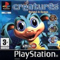 Creatures raised in space d'occasion (Playstation One)