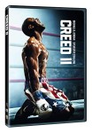 Creed II  d'occasion (DVD)