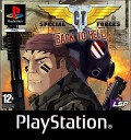 CT Special Forces 2 : Back To Hell d'occasion (Playstation One)