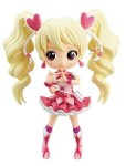 Q Posket CurePeach - Fresh Pretty Cure (Ver.B) d'occasion (Figurine)