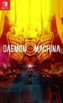 Daemon x Machina   d'occasion (Switch)