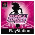 Dance Europe sans tapis d'occasion (Playstation One)