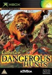 Cabela's Dangerous Hunts   d'occasion (Xbox)