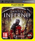 Dante's Inferno Platinum d'occasion (Playstation 3)
