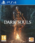Dark Souls Remastered d'occasion (Playstation 4 )