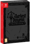 Darkest Dungeon - Collector's Edition sous blister d'occasion (Switch)