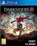 Darksiders III d'occasion sur Playstation 4