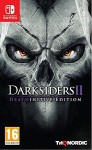 Darksiders II - Deathinitive Edition  d'occasion (Switch)