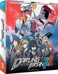 Darling in The Franxx - Intégrale  d'occasion (BluRay)