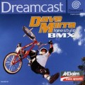 Dave Mirra Freestyle BMX d'occasion (Dreamcast)