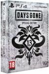 Days Gone Édition Spéciale d'occasion (Playstation 4 )