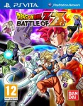Dragon Ball Z: Battle of Z d'occasion sur Playstation Vita