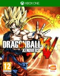 Dragon Ball Xenoverse d'occasion (Xbox One)