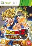Dragon Ball Z: Ultimate Tenkaichi d'occasion (Xbox 360)
