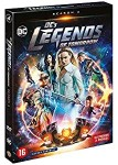 DC's Legends of Tomorrow - Saison 4  d'occasion (DVD)