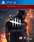 Dead by Daylight d'occasion sur Playstation 4