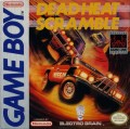 Dead Heat Scramble (import USA) en boite d'occasion sur Game Boy