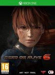 Dead or Alive 6 d'occasion sur Xbox One
