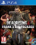 Dead Rising 4 - Frank's Big Package d'occasion sur Playstation 4