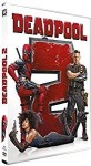 Deadpool 2  d'occasion en DVD
