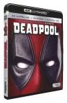 Deadpool 4K d'occasion (BluRay)