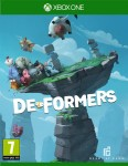 DeFormers d'occasion sur Xbox One