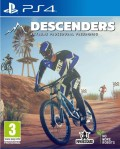 Descenders  d'occasion (Playstation 4 )