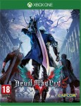 Devil May Cry 5  d'occasion sur Xbox One