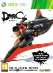 DMC Devil May Cry - Edition Son of Sparda d'occasion (Xbox 360)