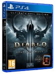 Diablo III : Reaper of Souls - Ultimate Evil Edition d'occasion sur Playstation 4