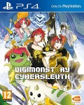 Digimon Story : Cybersleuth d'occasion sur Playstation 4