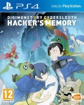 Digimon Story Cybersleuth : Hacker's Memory d'occasion (Playstation 4 )