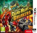 Dillon's Dead-Heat Breakers   d'occasion (3DS)