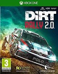 DiRT RALLY 2.0  d'occasion sur Xbox One