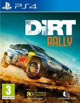 DiRT Rally d'occasion sur Playstation 4