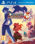 Disgaea 5: Alliance of Vengeance d'occasion (Playstation 4 )