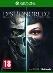 Dishonored 2 d'occasion (Xbox One)