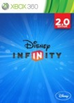 Disney Infinity 2.0: Marvel Super Heroes (jeu seul) d'occasion (Xbox 360)
