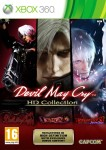 Devil May Cry HD Collection d'occasion (Xbox 360)