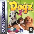 Dogz 2 d'occasion (Game Boy Advance)