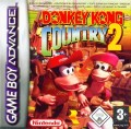 Donkey Kong Country 2 d'occasion (Game Boy Advance)